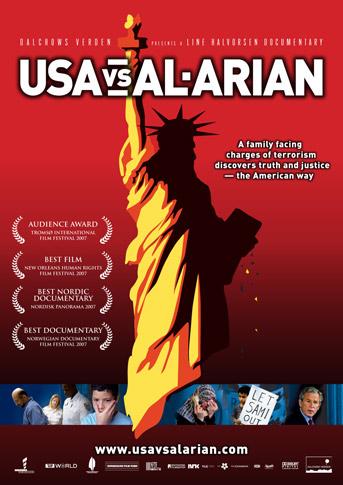 Image result for USA vs Al Arian